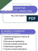 Terapia Cognitiva Conductual (Sesión Dos) (2)