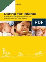 Care for Infants