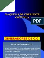 Tema 02 Generadores de C.C.
