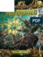 IK Unleashed Abridged Rulebook