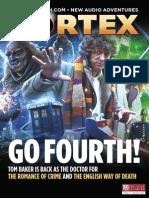 Big Finish Vortex 71