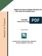 Karnataka 500 MW June 2014