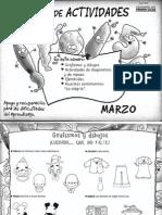 N° 111 - Marzo 2007 - Cuadernillo de Actividades MPC - Argentina