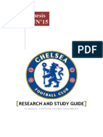 study guide part 1  chelsea