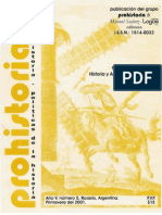 PROHISTORIA 05 (2001) - COMPLETA