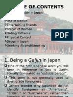 Japanese Literature ....