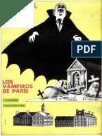 E2-012 - Los Vampiros de Paris