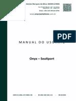 Onyx SeaXport - Manual do Usuário.pdf
