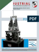 Manual de Usuario Pok M-1
