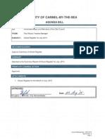 Check Register for July 2015 09-01-15