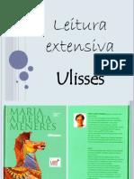 Ulisses Maria Alberta Meneres