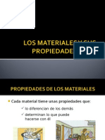 Propiedades Fisicas Quimicas de Los Materiales