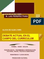 Power Alicia De Alba