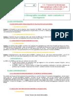 Fiche 112 - la démographie mondiale entre contrastes et convergences.doc