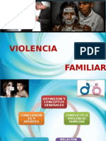 Violencia Familiar Dipositivas