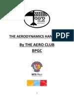 AeroD Handbook First Edition