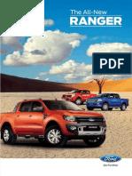 All Ranger