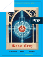 Curso Rosacruz Grau Oito Magister