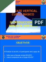 2. Introduccion Al Rescate Vertical