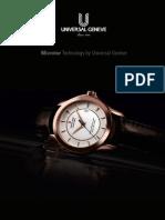 Universal Geneve Micro Rotor