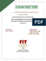 finalprojctonpantaloon-111213144311-phpapp01