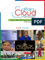 Current Affairs February PDF Capsule 2015 by AffairsCloud