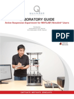 active suspension system lab course manual
