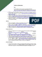 Actividades Introducción Al Estudio de La Literatura Española (1)