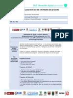 Matriz TPACK Enriquecida Con CTS (Profesor Jorge Enrique Trochez Pérez)