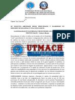 La Ruralidad Ecuatoriana Vision Desde Los Gobiernos Provinciales - Gustavo Baroja