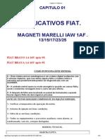 Capitulo 1 Fiat Bravo
