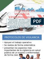 Protocolos de Vigilacia Epidemiologica