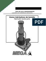 Gato Botella Catalogo