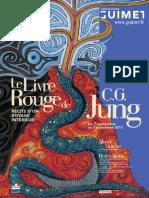 Libro Rojo de Jung
