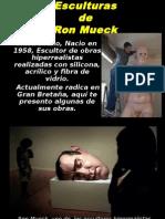 Mueck, Ron- Arte Hiperrealista