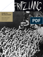 McGilligan, Patrick, ''Fritz Lang - The Nature of the Beast'', 2013.