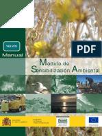 Manual de Sensibilizacion Ambiental