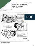 Proy 2011 Ejela Familia
