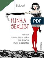 Minha Sexlist - Joanna Bolouri