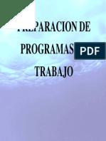 15-Programa de Auditoría