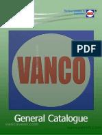 Vanco Ventilation