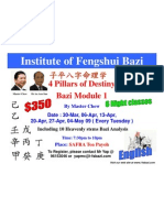 Bazi Module 1 by Master Chew and Au 30-Mar 2010 [Compatibility Mode]