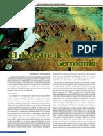 Arminio El Querusco ElDesastreDeVaroEnGermania 4747997