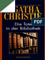Christie, Agatha - 02 - Die Tote in Der Bibliothek