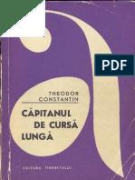 Theodor Constantin - Capitanul de Cursa Lunga (1965)