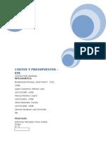 TAREA N°1 - COSTOS Y PRESUPUESTOS - GRUPO N° 9.docx