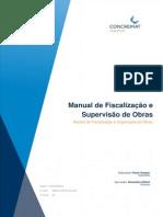 ANENG-COMP-MT-002-R00 - Manual de Fiscalização e Supervisão de Obras