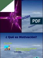 [PD] Presentaciones - Motivacion 7