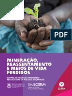 OXFAM_MineraçãoReassentamentoVidasPerdidas_2015