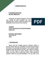 Cartas de São Geraldo Majella